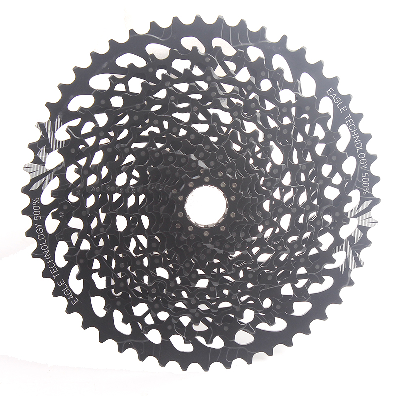 Image 5 - SRAM GX EAGLE 1x12s 10 50T Speed Groupset Kit DUB 32/34T 170/175mm Trigger Shifter Rear Derailleur Cassette Chain Crankset DESC-in Bicycle Derailleur from Sports & Entertainment