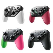 Interruptor pro controlador para nintend switch console controlador sem fio gamepad