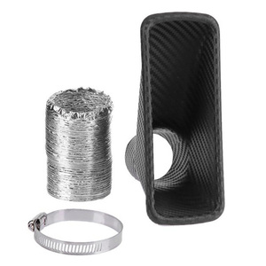 Air Funnel Kit Filter Car Styl