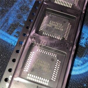 Image 1 - 10 Cái/lốc E34707A QFP 44 Ô Tô Điện Tử IC