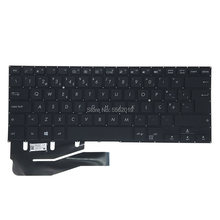 Сменные клавиатуры ovy po для asus vivobook flip tp410 tp410ua
