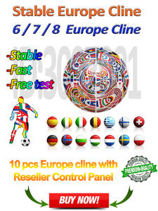 Tv-Receiver Support Cccam-Cline Nova Satellite Digital Gtmedia V8 1-Year-Spain Europe