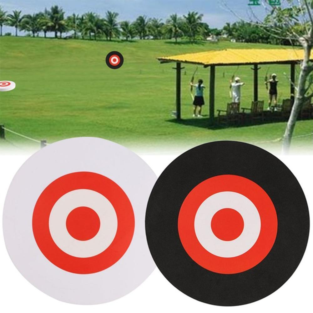 25 * 3cm Eva Arrow Target Foam Board Outdoor Mobile Bow Practice Move Shooting Target Board T5D6