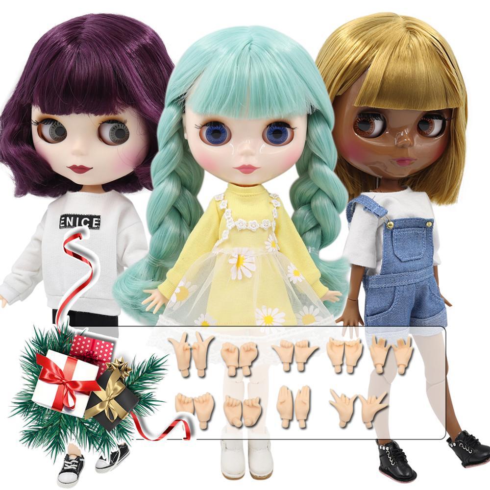 Ледяной DBS blyth кукольные 1/6 BJD игрушка шарнирное тело специальное предложение по низкой цене