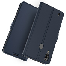 For Blackview A60 A60 PRO Case Luxury Leather Flip Stand Full Protection Shockproof Wallet Cover For Blackview A60 Case Card