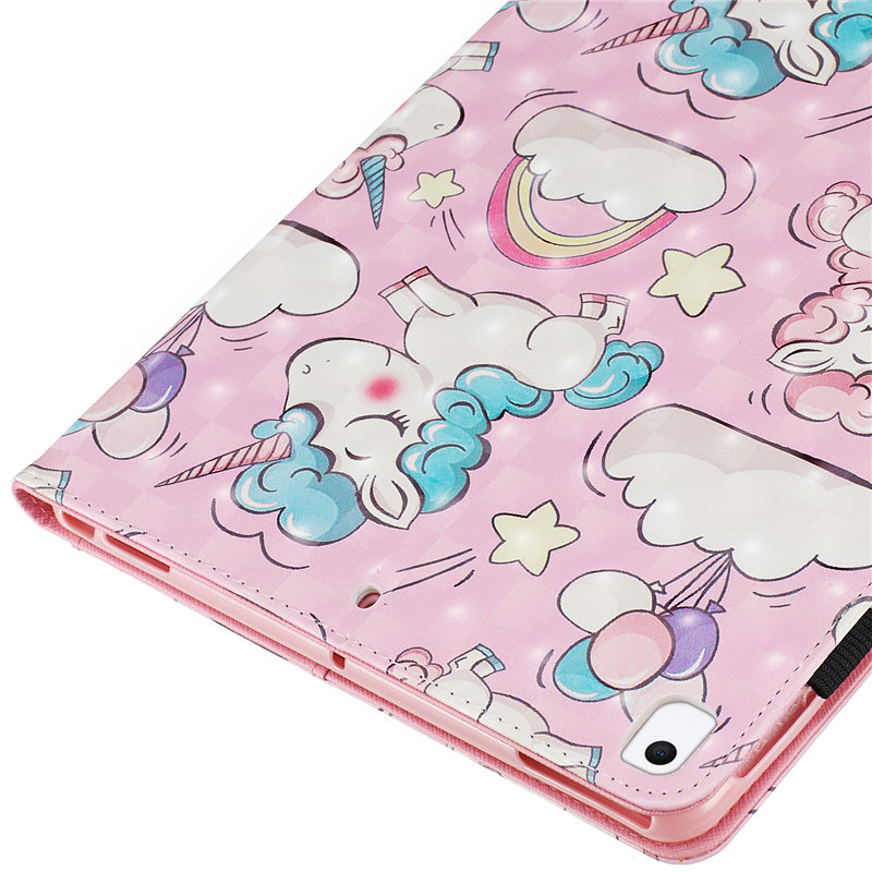 Cover A2200 Smart 7th for Skin iPad Apple Case For iPad Generation 10.2 2019 Funda A2232