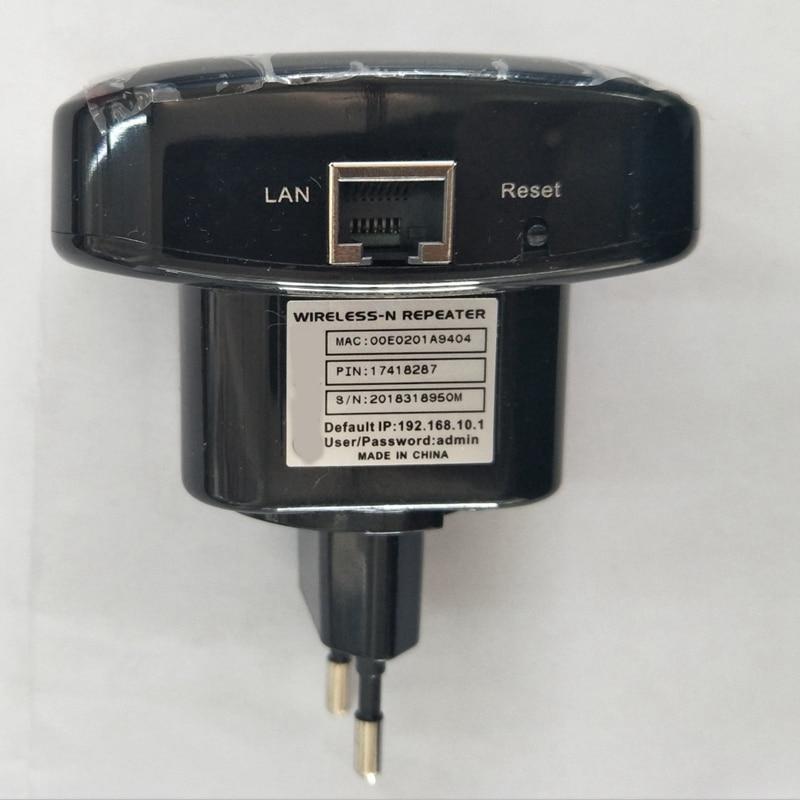 Wifi Repeater/Router/Acess Punkt AP 300Mbps Wifi Signal Verstärker Wireless Signal Booster Extender 802.11N/B /G Wps (Eu-stecker)