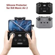 Protective-Cover Silicone Remote-Controller-Accessories Mavic Mini DJI for Air-2 2-Dust-Proof