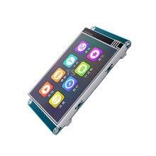 سلسلة T1 TJC4832T135_011R 3.5 بوصة تعمل باللمس ، شاشة بمنفذ تسلسلي ، USART smart HMI 51 وأجهزة كمبيوتر دقيقة واحدة الشريحة الأخرى