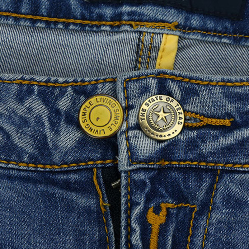 10pcs Jeans Button Adjustable Detachable Extended Button for Clothing Jeans  Waist Band Pant Extender Belt Stretch Waistband    - AliExpress