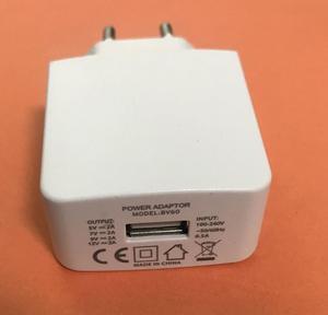 """Image 2 - Du Lịch Sạc EU Cắm + Cáp USB Type C Dành Cho Camera Hành Trình Blackview BV8000 Pro 5.0 """"FHD MTK6757 Octa core Miễn Phí Vận Chuyển"""