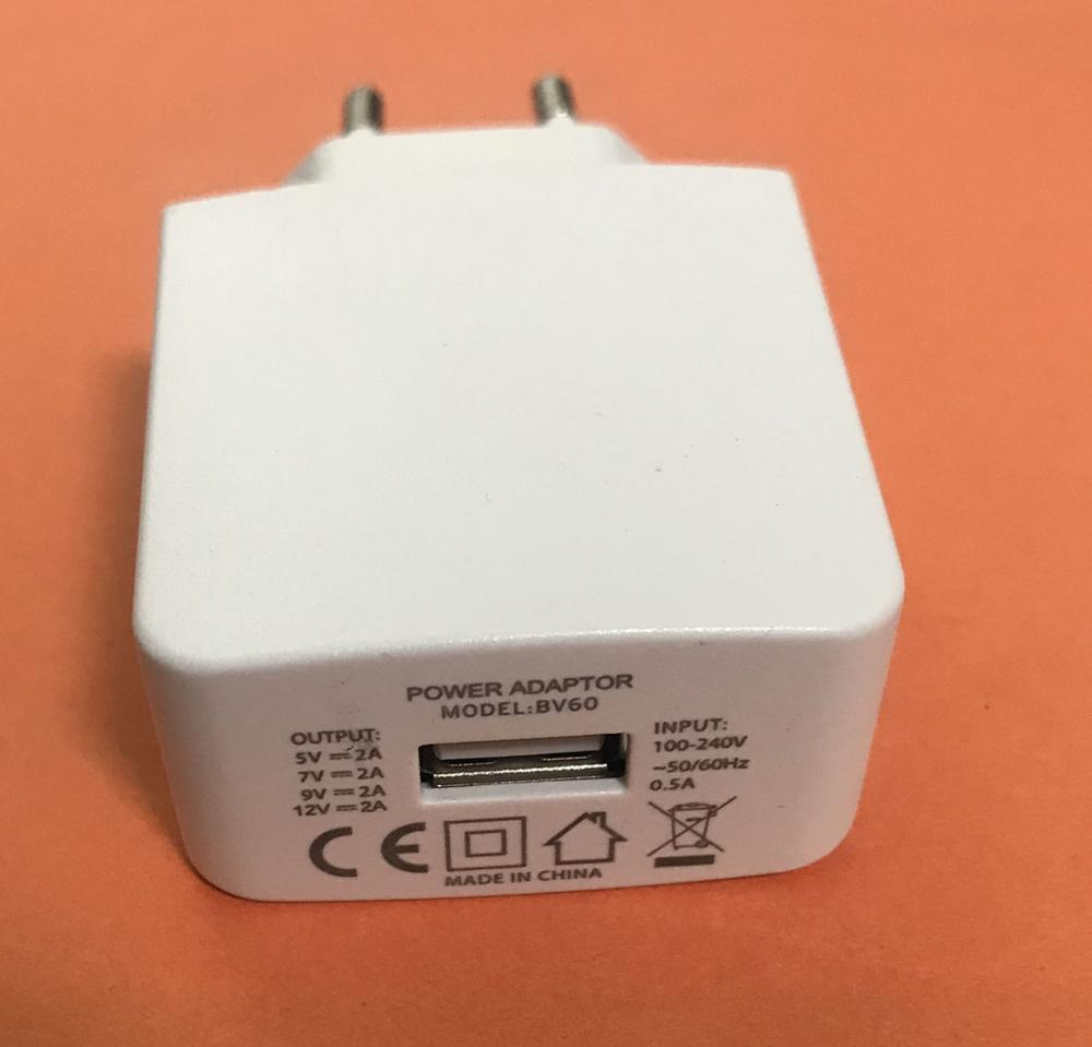Travel Charger EU Plug Adapter+ Type