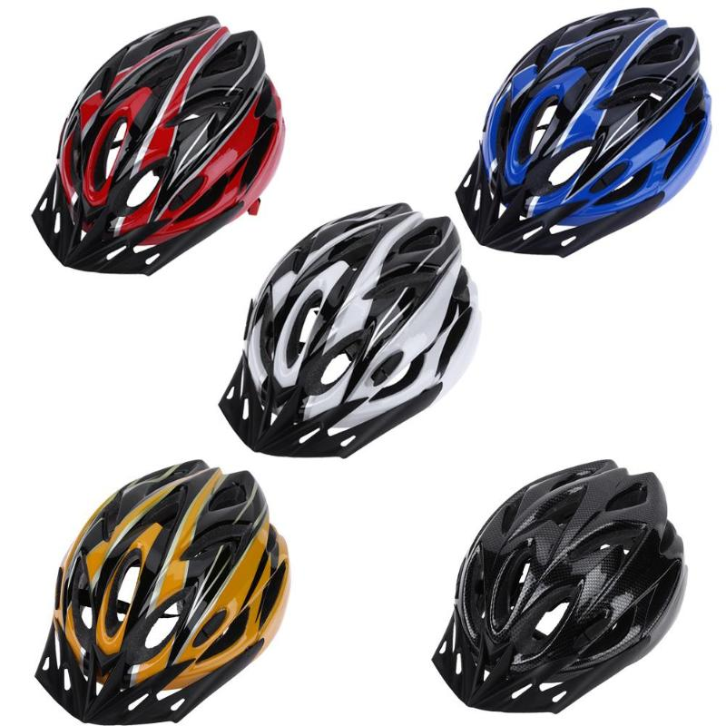 Hot Sale Safety Helmet Multi function EPS+PC Bicycle Helmet 18 Holes Integrally Molded Mountain Road Bike MTB Helmet|Bicycle Helmet| |  - title=