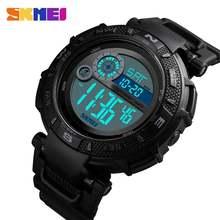 Часы наручные skmei Мужские Цифровые модные ударопрочные Водонепроницаемые