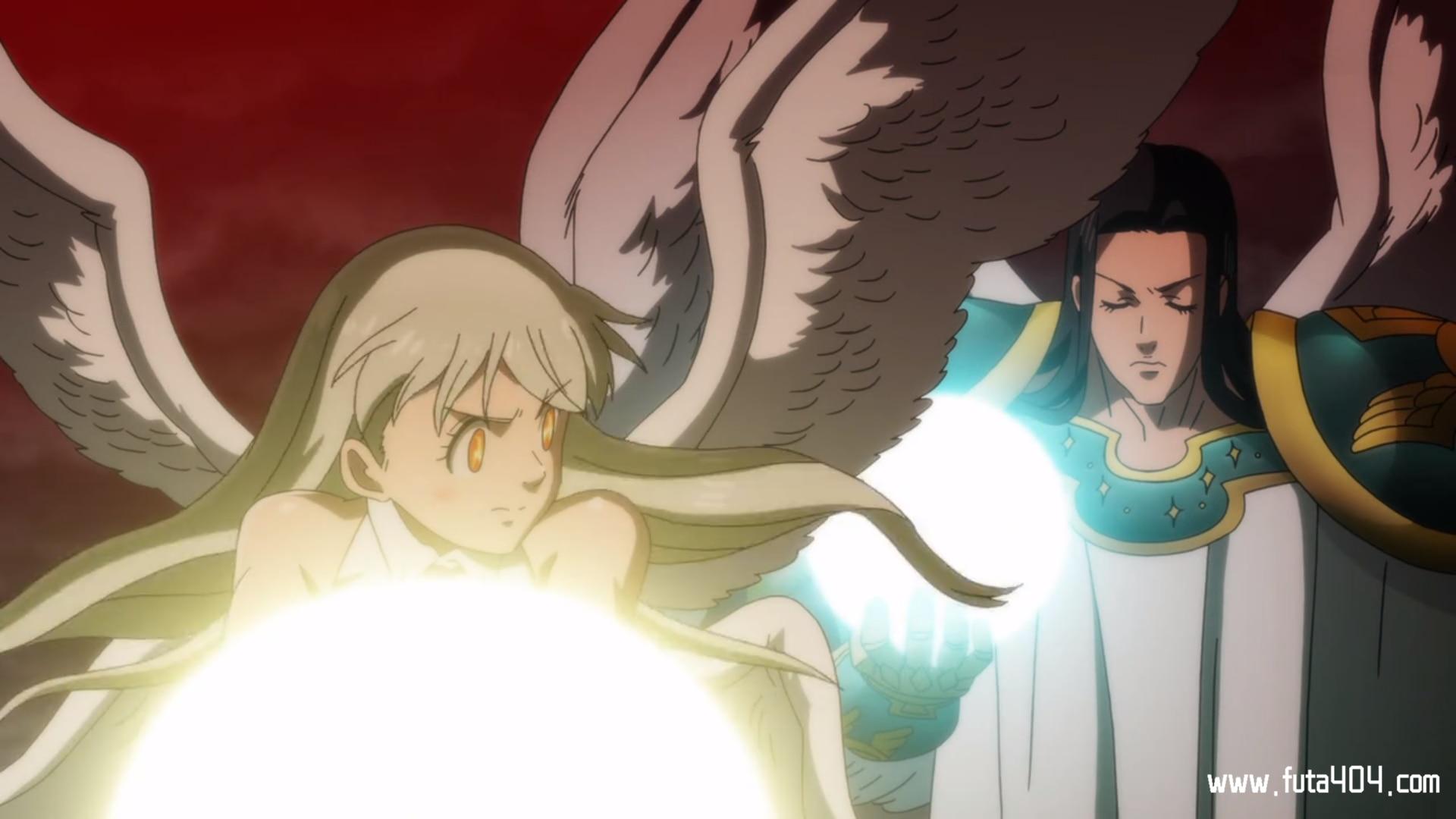 七大罪第3季 诸神的逆鳞 第5话 七大罪第3季 动画在线 第1张
