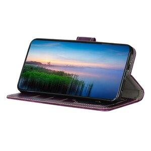 Image 5 - רטרו Flip עור ארנק כרטיס חריצי כיסוי מקרה עבור Huawei Mate 30 פרו P30 לייט Y5 Y6 Y7 Y9 2019 P חכם 2019 כבוד 9X פרו 8A 8S