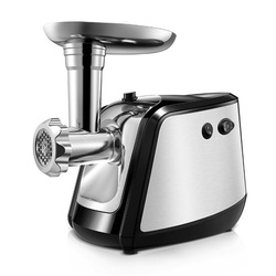 Meat Grinder Electric Household Multifunctional Meat Grinding Machine Sausage Stuffer Meat Mincer Machine Mincer Food Chopper