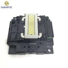 Cabeça de Impressão Da Cabeça De Impressão Para Epson L110 FA04000 L111 L120 L130 L210 L211 L220 L301 L303 L310 L350 L351 L360 L363 L380 L381 L385