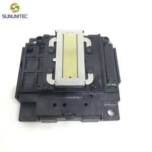 Image 1 - FA04000 Druckkopf Druckkopf Für Epson L110 L111 L120 L130 L210 L211 L220 L301 L303 L310 L350 L351 L360 L363 l380 L381 L385