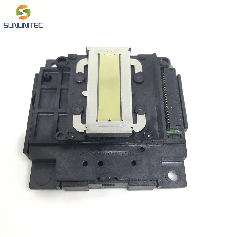 FA04000 Print head Printhead For Epson L110 L111 L120 L130 L210  L211 L220 L301 L303 L310 L350 L351 L360 L363 L380 L381 L385Printer  Parts