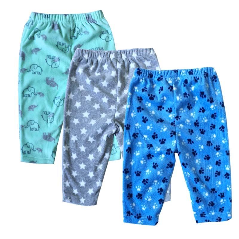 high quality Baby pantyhose 2019 6-24m children Pants Boys girls strip knitted leggings kids novelty casual leggings