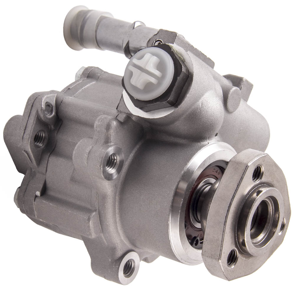 for <font><b>VW</b></font> <font><b>GOLF</b></font> <font><b>Mk3</b></font> MK4 T4 PASSAT B5 POWER STEERING PUMP 028145157BX 1H0422155E 028145157D 7M0145157Q for CORRADO 53I 2.9 <font><b>VR6</b></font> 190BHP image