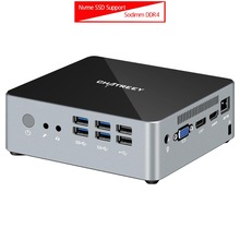 chatreey kc3 intel core i5 7200u i7 7500u mini pc nvme ssd ddr4 desktop computer dp hdmi vga htpc