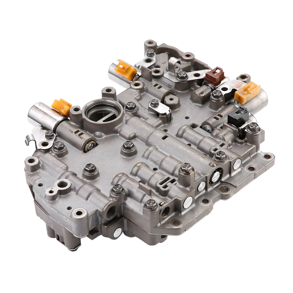 U140 U240 U241 Automobile Transmission Valve Body For Toyota RAV4 Solara Highlander Celica RX300 ES300 Camry Matrix