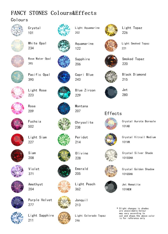 Yanruo 1122 cristais esmeralda prego strass diamante