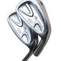 New Men's Golf Heads MIURA MG CB-2007 Golf Irons Set 4-9P Irons Heads Clubs Set No Golf Shaft Free Shipping