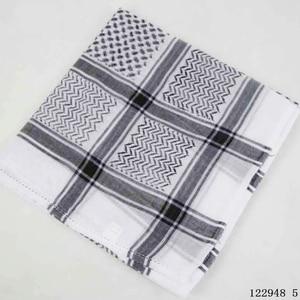 3 цвета, квадратный шарф для мусульманского мужчины, красный/черный/белый, исламские традиционные костюмы, мужской хиджаб, молитвенный платок, кеффие, Рамадан