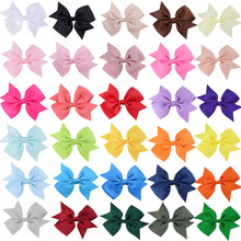 Pet Puppy Dog Cat Bow Ties Adjustable Ribbon Dog Bowties Dog Grooming Accessories for Cat Small&Medium Dogs Pet Products Clip