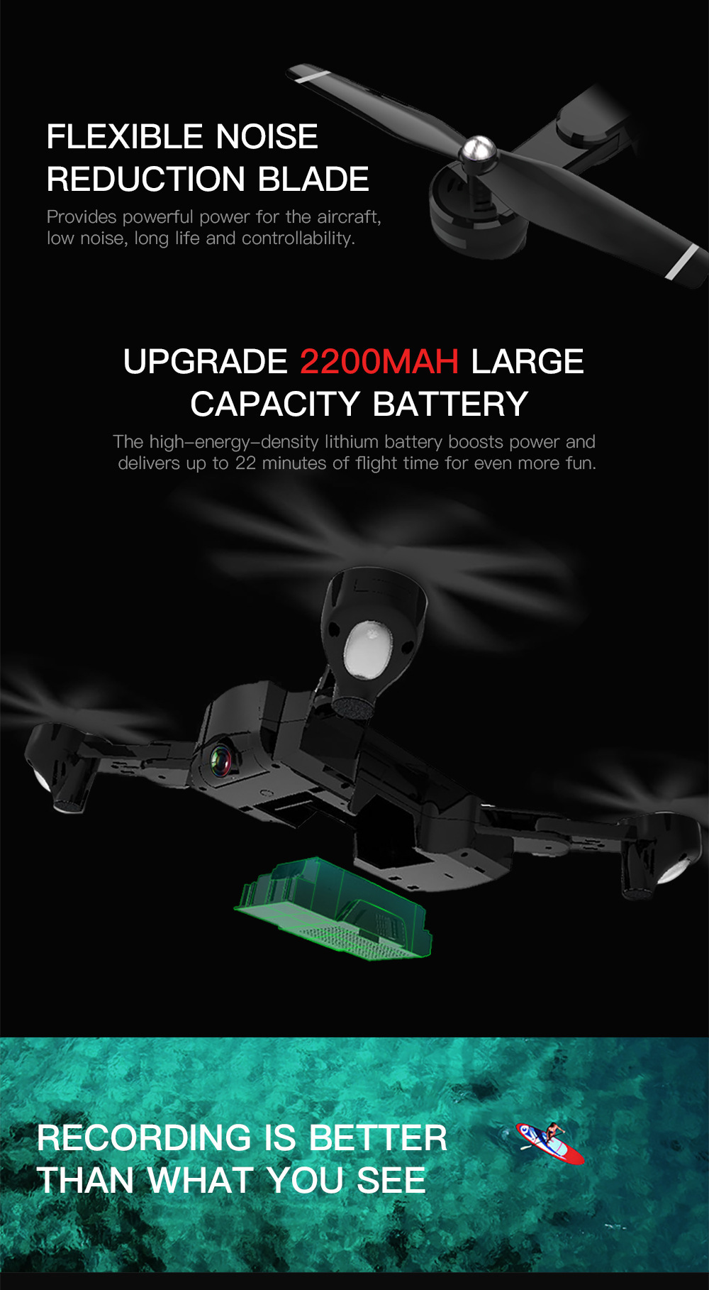 Camera Hubsan Discount With 11