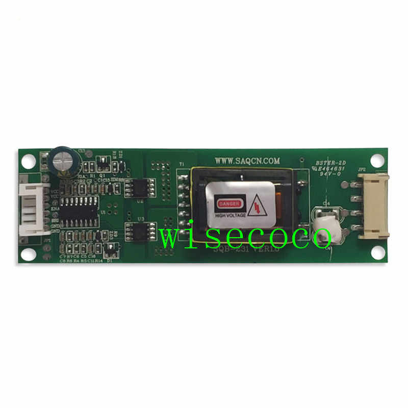 14.9 Inch 1280X390 LTA149B780F Lcd Uitgerekt Bar Scherm Vga Hdmi Lcd Controller Board