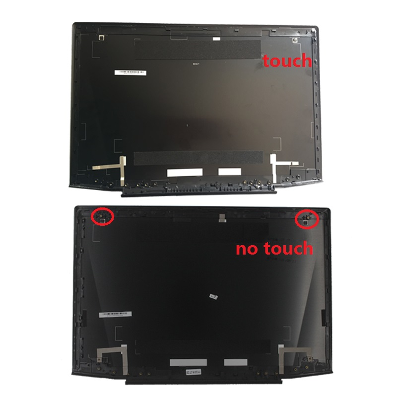New LCD Top Cover Case For Lenovo Black Y50 Y50-70 Y50-70A Y50-70AS-IS Y50-80 15.6