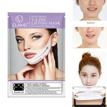 EFERO Face Lift Tools Slimming Skin Care Thin Face Mask Facial Treatment Double Chin Skin B