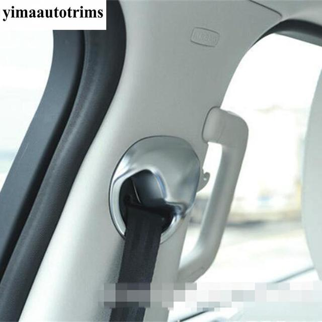 Фото ремень безопасности пряжка украшение крышка отделка стайлинг