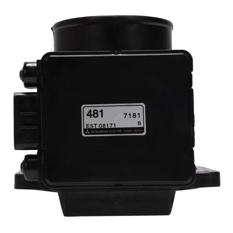 Compteur de capteur de débit d'air massique crg MD336481 E5T08271 pour Mitsubishi Carisma Galant Lancer des accessoires de voiture