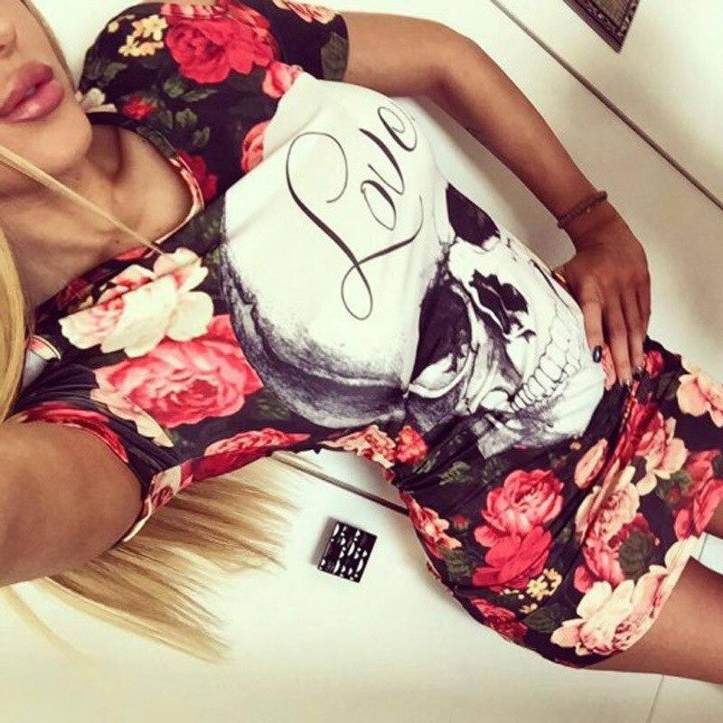 Hcddc44860540424ab9c3242f9d54134cy 2017 New Summer Fashion Women Dress Cute Cartoon Character Printed Sleeveless Sheath Bodycon Mini Vestidos Party Sexy Dresses