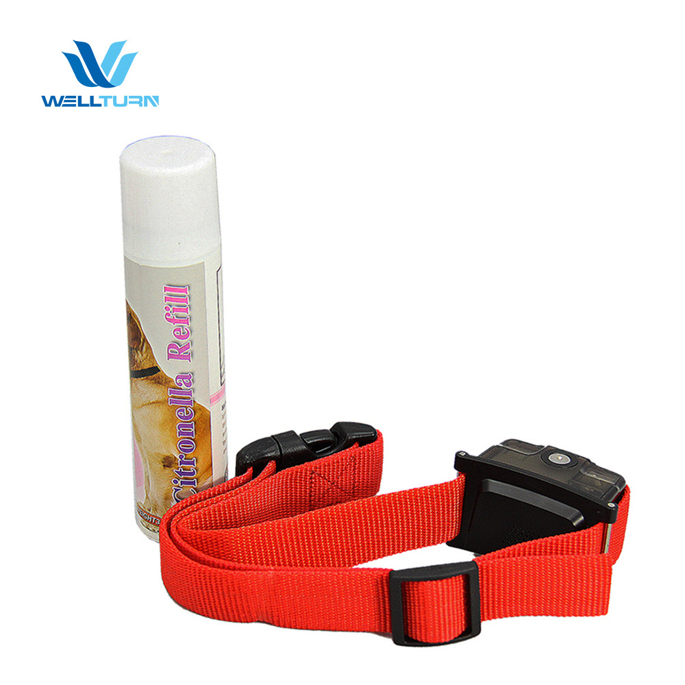 Dog Trainer Anti-Dog Only Fei Neck Ring Safe Smart Non-Electric Shock Spray Zhi Fei Qi