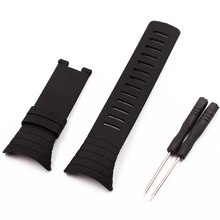 New arrived! Suunto watches men 100% of all standard core black belt strap / Strap