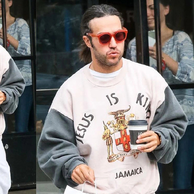 Jesus Is King Sweatshirt For Men and Women 2