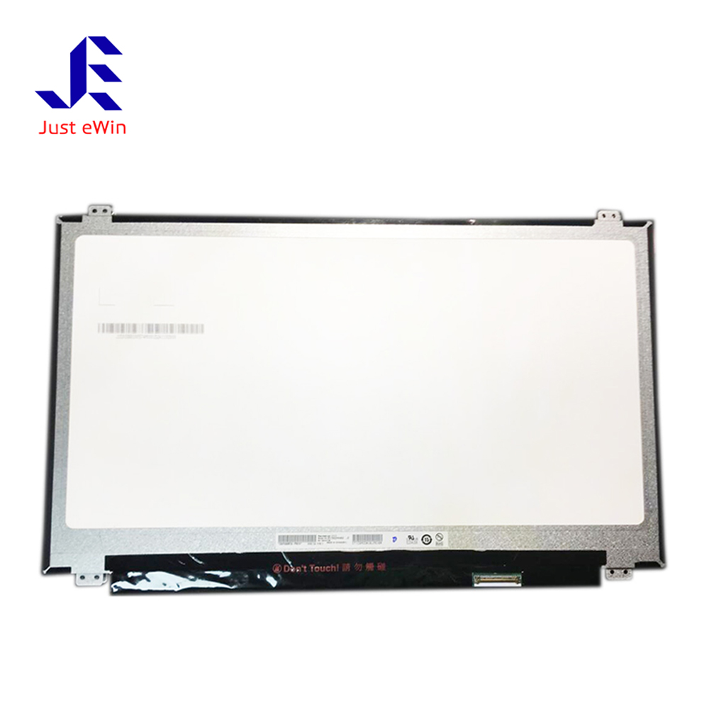 4K UHD LCD screens B156ZAN02.2 brand new 3840*2160 resolution laptop display edp replacement panel image