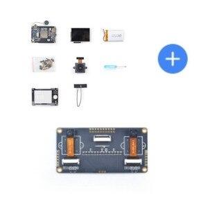 Image 5 - 1 X Sipeed Maix Đi Phù Hợp Với Cho RISC V Ai + IOT Trên Tàu JTAG Và UART Dựa Trên STM32F103C8