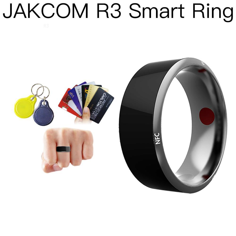 JAKCOM R3 Smart Ring Beste geschenk mit microchip smart watch pet scanner <font><b>rfid</b></font> tier airpop thermometre frontal epc nfc münze <font><b>20mm</b></font> image