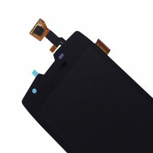 """Image 3 - Blackview için BV7000/BV7000 Pro LCD monitör + dokunmatik ekran digitizer Kiti + Çerçeve ile 5.0 """"1920x1080 P LCD + ücretsiz Aracı"""