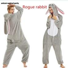 Kigurumi Onesies Green Triceratops 3d cattle rabbit dog Cosplay halloween Christmas Party Pyjamas costumes carnival costume