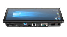 PiPO X15 tv, pudełko intel core i3 5005U 8G RAM 180G ssd windows 10 mini pc z ekranem IPS wyświetlacz HDMI LAN małe Nettop komputera