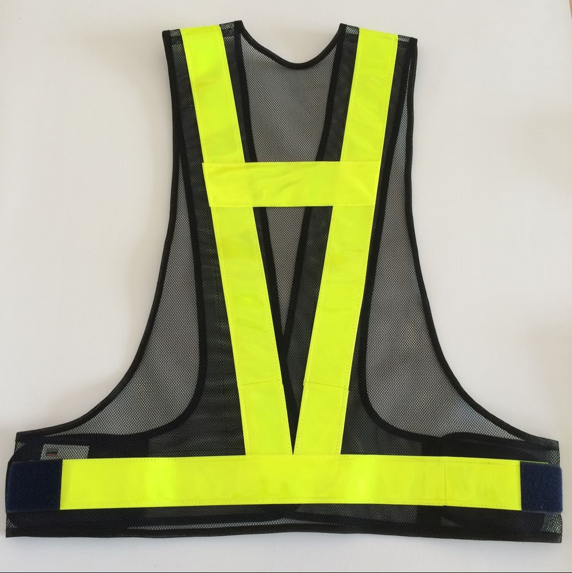 Manufacturers Direct Selling Reflective Vest Waistcoat Construction Reflective Vest Sanitation Traffic Reflective Safety Clothin