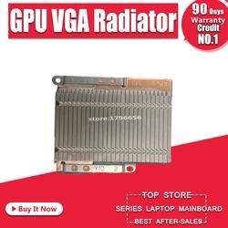 95% nowy dla ASUS X541U X541UAK X541UV X541UVK X541UJ F541U A541U R541U chłodzenie GPU VGA moduł radiatora Radiator miedziany Radiator